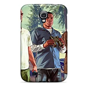 Extreme Impact Protector MnRsVPk5934TEJYe Case Cover For Galaxy S4 by icecream design
