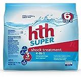 HTH Super Shock Treatment