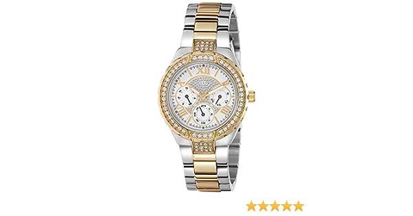 Amazon.com: GUESS Womens W0111L5