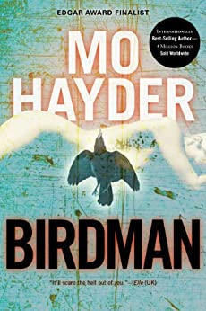 Birdman (Jack Caffery Book 1) by [Hayder, Mo]