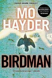Birdman (Jack Caffery Book 1)
