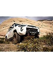Body Armor TR-19339 2014-2021 Toyota 4 Runner Hiline Front Winch Bumper