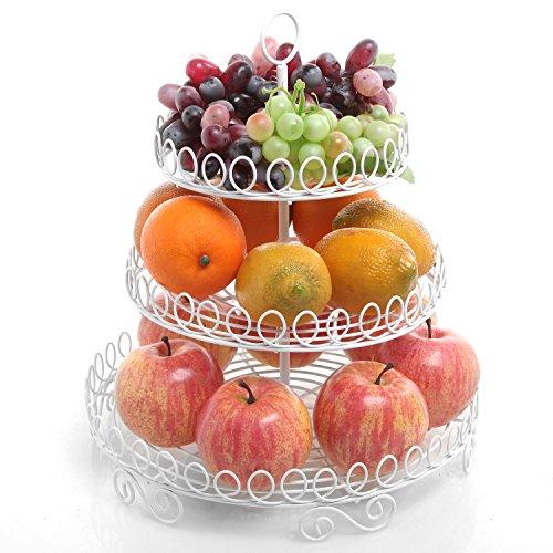 Cupcake Appetizer Dessert Serving Platter