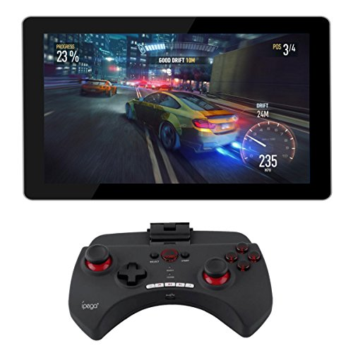 Wireless Bluetooth Game Controller Gamepad Joystick for Toshiba Satellite Click 10 LX0W-C-104 10.1