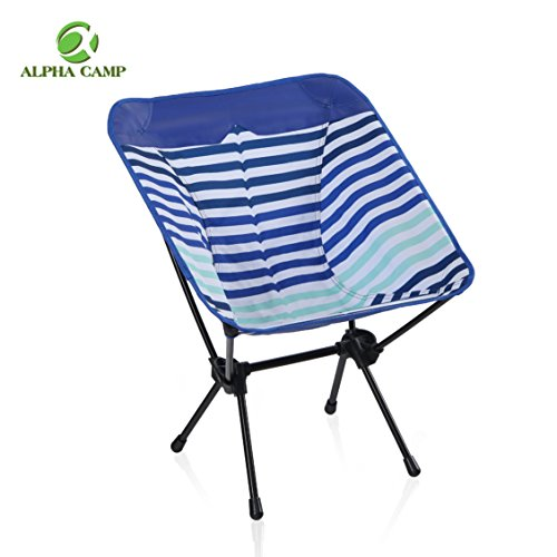 ALPHA CAMP Camping Chair
