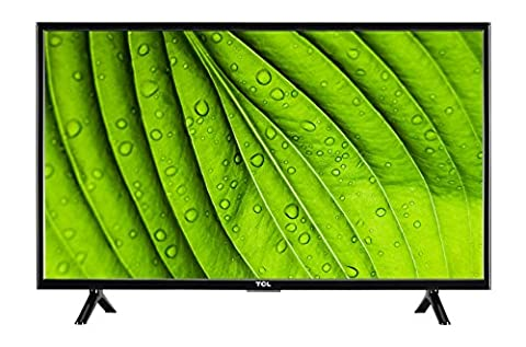 TCL 32D100 32-Inch 720p LED TV (2017 Model) (Tv Led De 28)