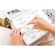 Coobella Baby Diaper Gift Box - Premium Diaper Variety Pack - Baby Shower Gift Box