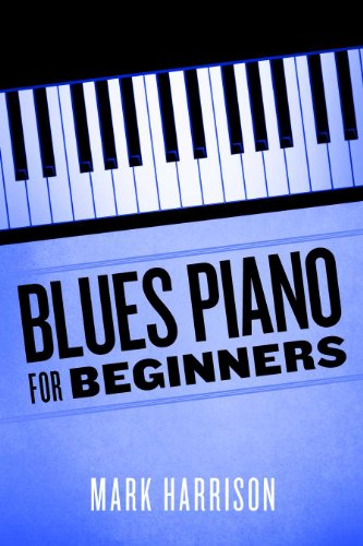 Blues Piano For Beginners ()