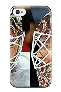 3688092K627018962 anaheim ducks (36) NHL Sports & Colleges fashionable iPhone 4/4scases