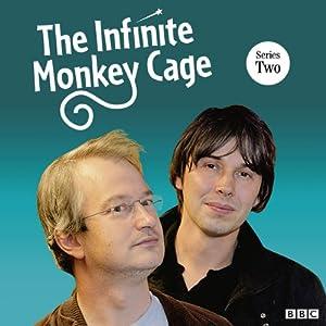 The Infinite Monkey Cage (Complete, Series 2) Radio/TV