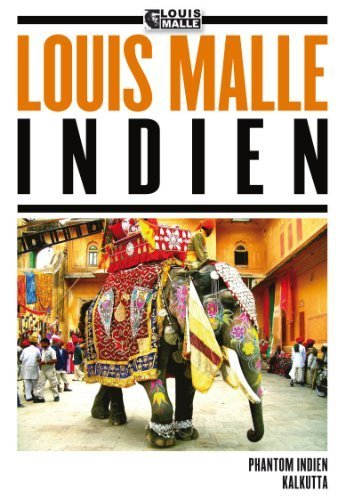 Louis Malle Box: Indien (3 Discs, OmU) - Three Films By Louis Malle