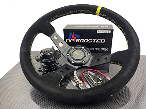 Best Steering Wheels