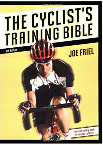 The Cyclist's Training Bible: Joe Friel: 9781934030202: Amazon.com ...