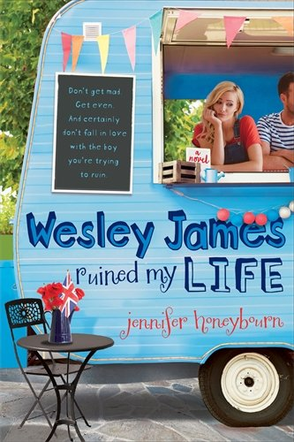 Download Wesley James Ruined My Life PDF ePub fb2 book