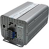 AIMS Power 2000 Watt 12vDC Power Inverter ETL Certified to UL 458