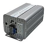 AIMS Power PWRINV200012120W 2000 Watt ETL Certified to UL458