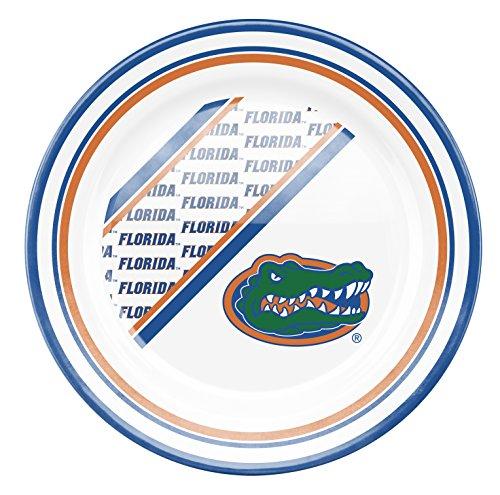 Ncaa Dinner Plates - NCAA Florida Gators Melamine Dinner Plate