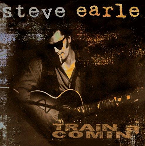 Vinilo : Steve Earle - Train a Comin (180 Gram Vinyl)