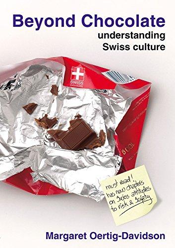 Beyond Chocolate: Understanding Swiss culture