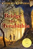 Front cover for the book Bridge to Terabithia by Katherine Paterson