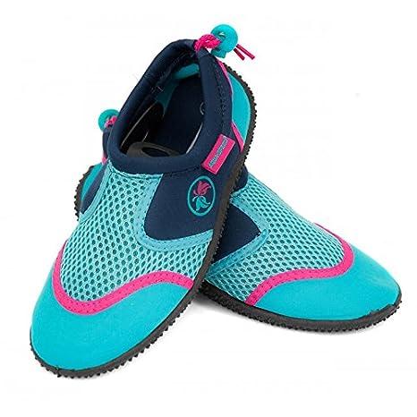 Scarpe scarpette da mare  da scoglio per bambini MODEL 14D AquaSpeed