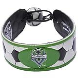 GameWear, Inc. MLS Seattle Sounders FC Classic Soccer Bracelet