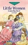 Little Women (Dover Children's Evergreen Classics)
