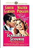 Scandal At Scourie (1953) DVD-R