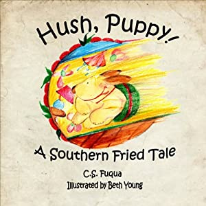 Hush, Puppy! Audiobook