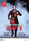Henry V - Shakespeare's Globe Theatre On Screen (2 DVD Set)