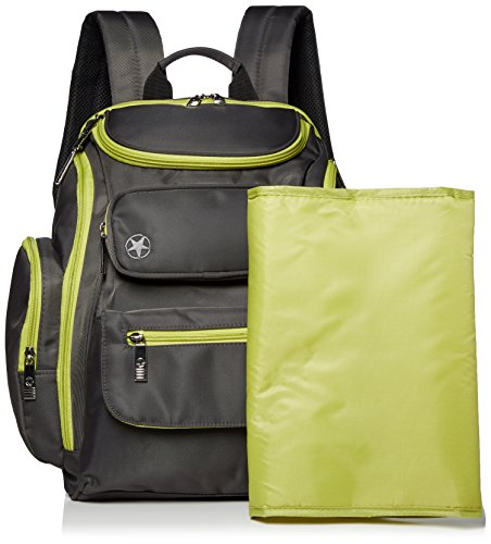 jeep perfect pockets back pack green luggage bags diaper bags. Black Bedroom Furniture Sets. Home Design Ideas