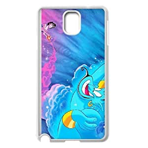 Samsung Galaxy Note 3 Phone Case White Aladdin Genie BU3063745