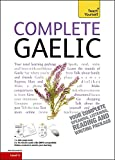 img - for Complete Gaelic Beginner to Intermediate Course: Learn to read, write, speak and understand a new language (Teach Yourself) book / textbook / text book