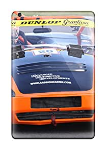 Shock-dirt Proof Race Car Case Cover For Ipad Mini/mini 2