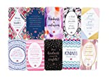 bloom daily planners Act of Kindess Cards - Pay it Forward Kindness Quote Cards - Set of TEN 2