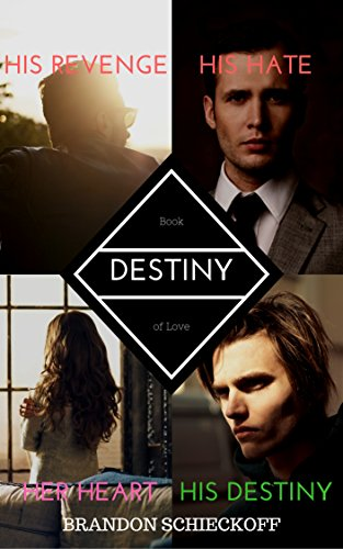 Destiny: Book of Love