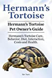 Naturalistic keeping and breeding of Hermanns Tortoises