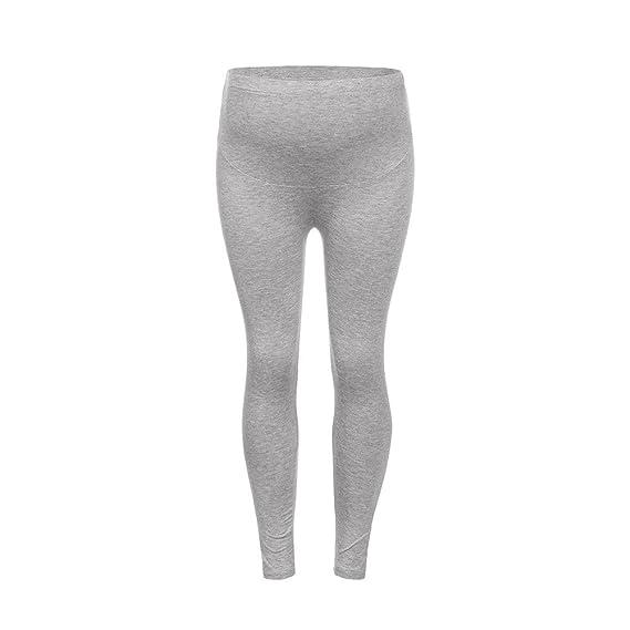 Pantalon Premamá Chandal, ✿ Zolimx Pantalones de Maternidad Bump ...