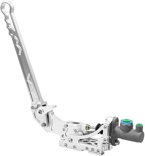 LPY-Freno a mano frenante idraulico dellautomobile universale Racing Parking frenante della mano di frenatura del freno a mano