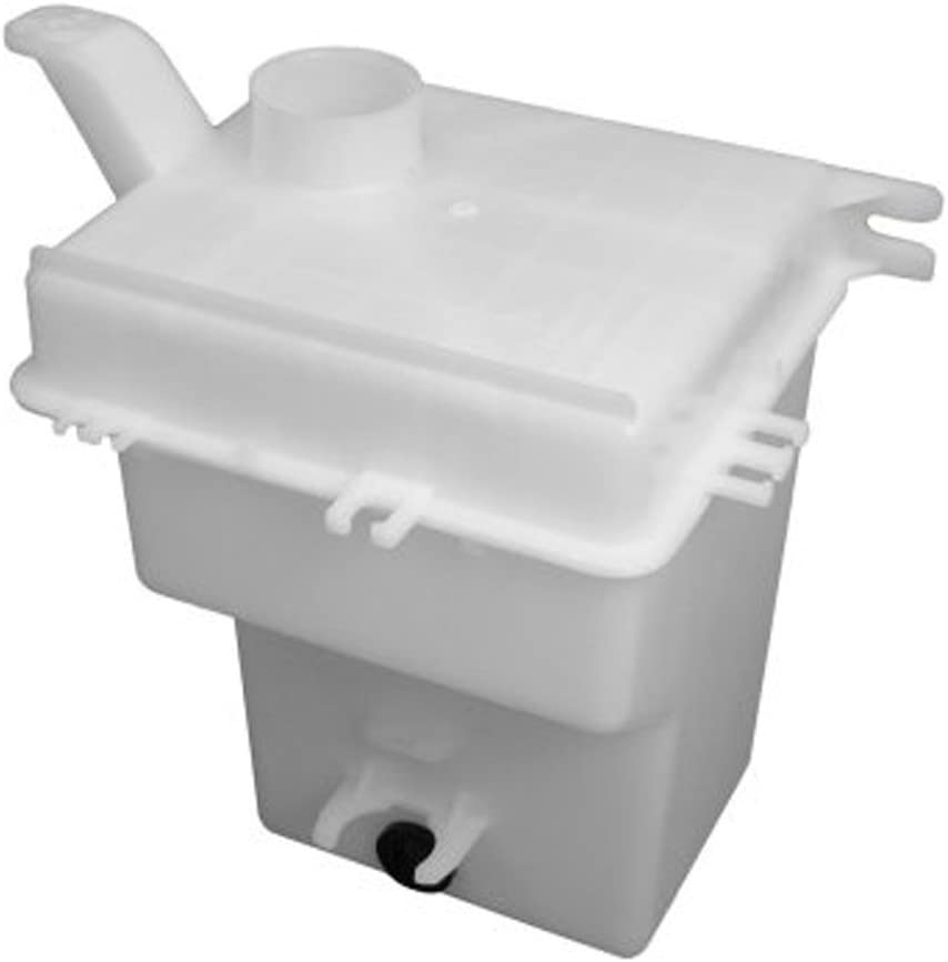 Multiple Manufacturers HY1288109 Windshield Washer Tank
