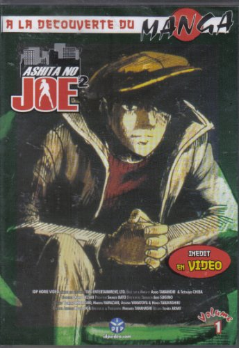 Ashita No Joe 2, Volume 1