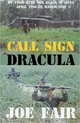 Image result for call sign dracula