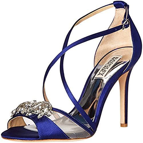 28e1342b278 Badgley Mischka Women s Gala Dress Sandal free shipping ...