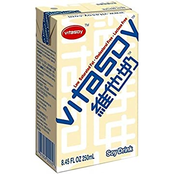 top selling Vitasoy Soy Milk Drink