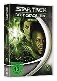 STAR TREK: Deep Space Nine - Season 2 (6 Discs, Multibox)