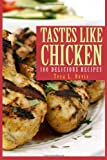 Tastes Like Chicken, Tera Davis, 1494893754