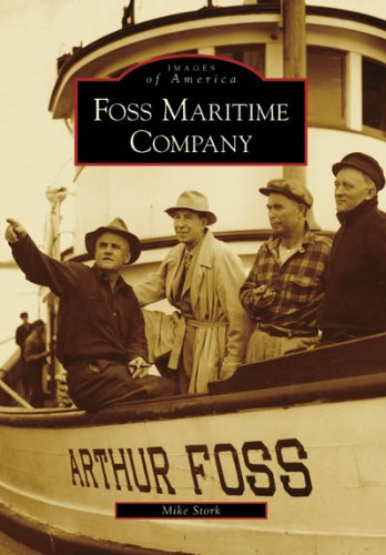 Download Foss Maritime Company (WA) (Images of America) PDF
