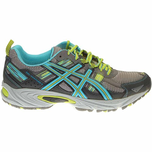 asics-womens-gel-venture-5-running-shoe-silver-grey-turquoise-lime-punch-9-d-us