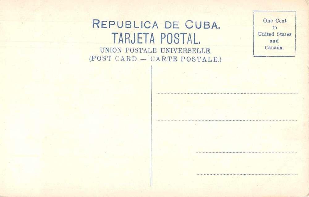 Amazon.com: Isle of Pines Cuba San Pedro Homestead Scenic ...