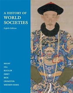 Amazon a history of world societies volume c 1775 to the a history of world societies combined volume fandeluxe Choice Image